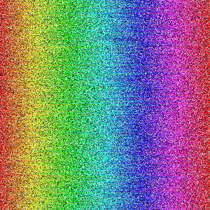 Sorting Algorithms Visualized in Python - Make Art with Python